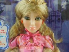 """Liv School's Out HAYDEN 11"""" Fashion Doll w/ Blonde Hair, Pink & Green Outfit NEW"""