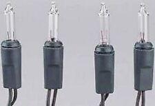 Mini-Lichterkette klar für innen+außen 200 teilig mit Trafo grün, Hellum 502015