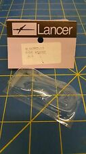 "Lancer 757-10 010"" Ford Mirage Clear Lexan HO body slot car Mid America"