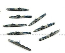 8pcs Axis & Allies HMCS Algonquin from the War at Sea Surface Action Set A112