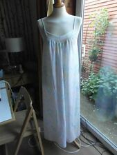 Vintage Pippa Dee Rainbow full length nightie Brand New Original 70's Gown 8/10