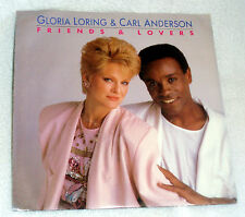 Gloria Loring & Carl Anderson: Friends & Lovers / You Always Knew  [Unplayed]