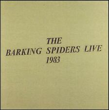 COLD CHISEL - BARKING SPIDERS LIVE D/Rem CD ~ JIMMY BARNES~IAN MOSS ~ 80's *NEW*