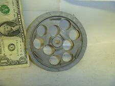 OLD VENDING WHEEL FOR OAK 3 SMALL GUMBALLS FOR ONE SALE 1OR 5 OR 10 OR 25  CENTS