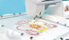 SewTech Designer Majestic Hoop For Pfaff Embroidery Machine