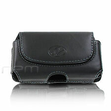 100 Wholesale Leather Cellphone Pouch for iPhone 3G 3GS