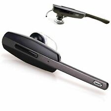 Universal Handsfree Bluetooth Headset for Samsung Blackberry Iphone 4 Cell Phone