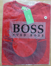 Hugo boss homme t-shirt taille m (#13) rouge