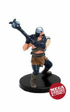 D&D Miniatures Carrion Tribe Barbarian #46 Aberrations