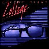 Secret Diary, College, Very Good Condition