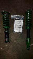 BRAND NEW GP SPORTS GMASTER GTK MITSUBISHI EVOLUTIOAN X 10 ADJUSTABLE COILVER