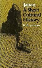 Japan: A Short Cultural History by Stanford University Press (Paperback, 1931)