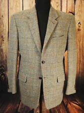 Harris Tweed Sakko, Jacket, Blazer, Gr. 58, Size XL (HT619)