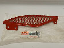 NOS YAMAHA 8CR-77131-00-00 HOOD LOUVER #1 RED MM600 MM700 VX700 VT600 PZ500