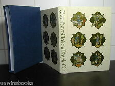 MEDIEVAL People FOLIO SOCIETY Eileen Power MIDDLE AGES Chaucer MARCO POLO illus