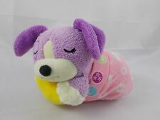 LeapFrog Twinkle Twinkle Little Violet Pink Purple Plush Musical HAS ISSUE