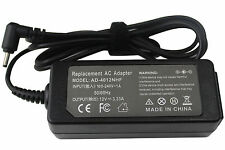 AC Adapter Charger For Samsung Chromebook 2 XE303C12 XE500C12 XE503C12 XE503C32
