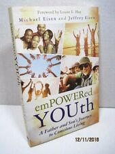 EmPOWERed YOUth by Michael & Jeffrey Eisen
