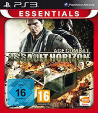 PS3 Playstation 3 Spiel * Ace Combat Assault Horizon Limited Edition *NEU*NEW*55