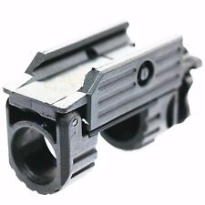 AS832a Airsoft APS Smart Shot Mini Launcher for Mount any GUN Mil-Std 1913 Rail
