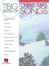 Big Book of Christmas Songs Cello by