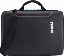 "Thule Gauntlet 2.0 Semi Rigid Attache Laptop Case Bag 15"" inch Macbook Pro 620"