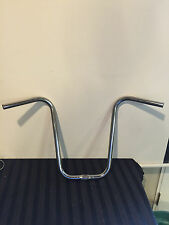 Schwinn Sting Ray Chopper Bike Part - Handle Bar Raised High bar