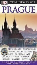 Prague (Eyewitness Travel Guides)-ExLibrary