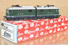 HAG 200 AC SBB CFF GREEN CLASS Re 6/6 E-LOK LOCO 11602 MINT BOXED nj