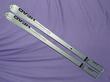 HEAD Cyber C120 Si 163cm All-Mtn Carving SKIS no bindings Brand NEW! ❆ ❉