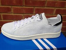 ADIDAS CONSORTIUM PRIMEKNIT STAN SMITH UK 9, US 9.5 MADE IN GERMANY!!! LTD EDT