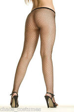 Sexy Pantyhose Lingerie Sheer Lace Hold Up Fishnet Stockings