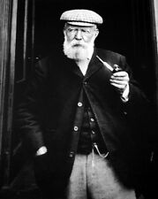 Pioneer Golfer OLD TOM MORRIS Glossy 8x10 Photo Vintage Print Golf Poster