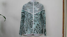 NWT Nike Tech Hyperfuse Windrunner Women's Jacket Style 645017 Large