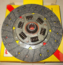 DISCO FRIZIONE LANCIA FLAVIA 1500 1800 COUPE BERLINA CLUTCH DISC LEGGERE READ