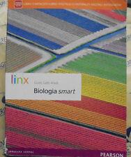 BIOLOGIA SMART - C.GIUSTI E.GATTI G.ANELLI - LINX