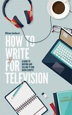 How to Write for Television, William Smethurst