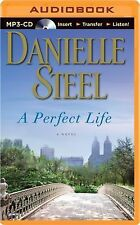 A Perfect Life by Danielle Steel (2014, MP3 CD, Unabridged)