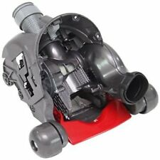 Dyson 912376-01 DC18 Vacuum Cleaner Under Carriage Assembly Genuine