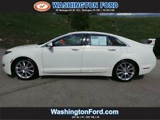 Lincoln: MKZ/Zephyr Sunroof