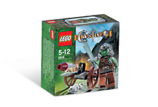*BRAND NEW* LEGO Castle Troll Warrior 5618