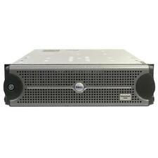 DELL 19 Zoll SCSI Disk Array PowerVault 220S 2x U320