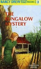 The Bungalow Mystery and the Mystery At Lilac Inn (Nancy Drew), , Excellent Book
