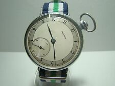 SOVIET MOLNIA MOLNIJA POCKET WATCH USSR