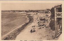 CETTE SETE 1691 la plage de la corniche