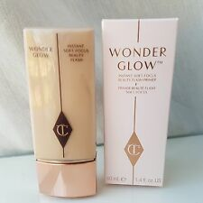 BNIB CHARLOTTE TILBURY Wonder Glow Instant Soft-focus Beauty Flash Primer 40ml