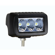 Compact LED Cree Spot Search Worklamp Light Car Marine Truck Van Agricultural 58