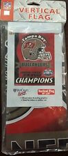 TAMPA BAY BUCCANEERS SUPER BOWL CHAMPIONS NFL 3FTX5FT FLAG NEW  MADE IN THE USA