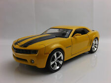 Jada Toys 1:24 2006 Chevy Chevrolet Camaro Concept American Muscle Car Boxed