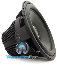 "DIAMOND AUDIO HP15D2 HEX 15"" DVC 2000W MAX PRO SUBWOOFER LOUD BASS SPEAKER NEW"